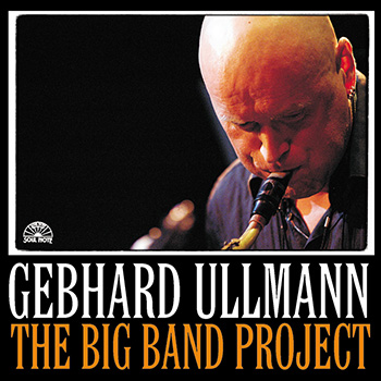 Album image: The BigBand Project - The BigBand Project