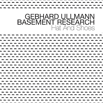 Album image: Basement Research - Hat and Shoes