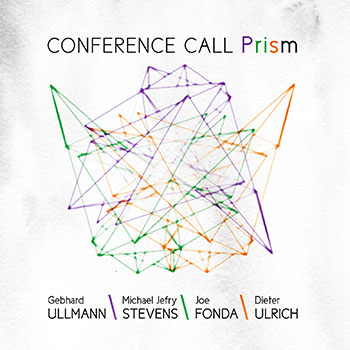 Album cover: Conference Call - Prism (2020)